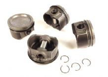 Genuine Mahle Focus RS MK1 Pistons & Rings